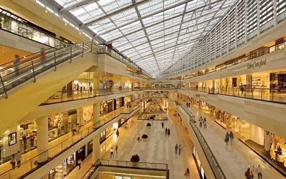 解读新消防规范对购物中心设计产生的影响