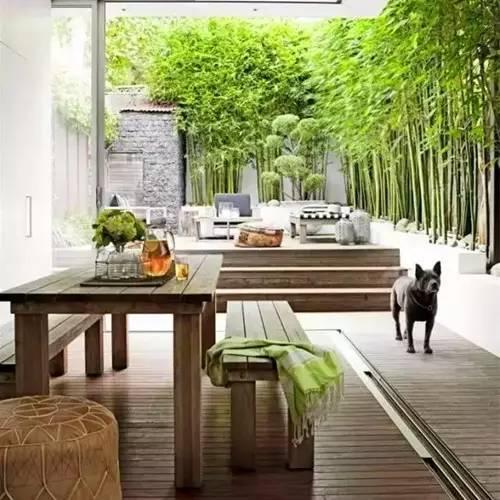 乡村庭院之美,一庭一风景,一院一世界