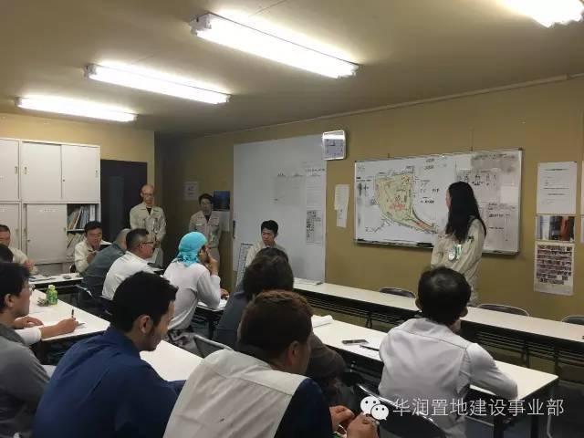 大量图片带你揭秘日本建筑施工管理全过程,涨姿势!_12