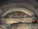 康家峪隧道安全技术交底(PPT版,共64页)