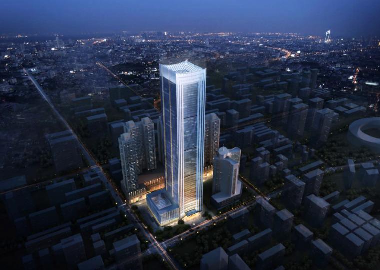 [云南]南亚之门商业综合体方案设计