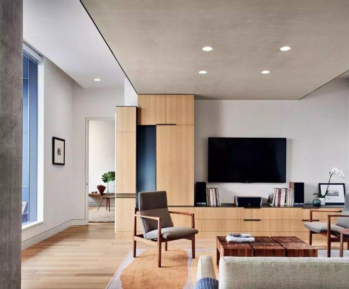 电视背景墙不仅仅是一面墙,个中精彩让你赞叹