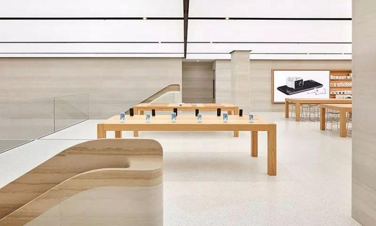 比买iphone手机更重要的,是逛苹果的地标_20