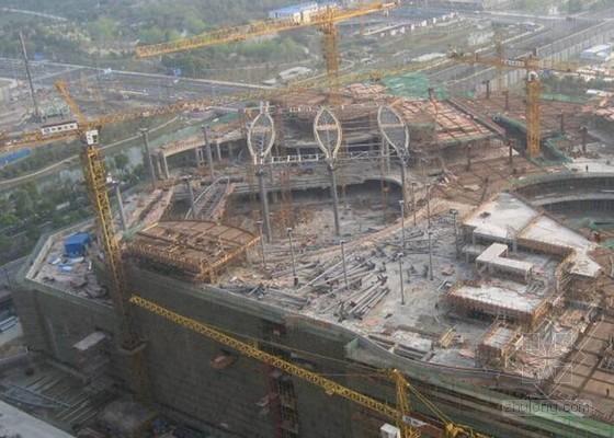 大型商业综合体项目工程管理实施规划编制指引