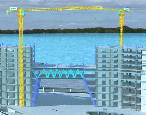 [福建]框架核心筒结构超高层商务综合体总承包工程施工组织设计(技术标 440余页)