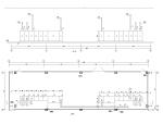 [山东]汽车厂房冲压车间电气全套施工图(含变电所)
