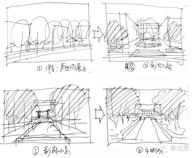 """知名设计院景观设计详细大剖析,转身变""""大牛""""!!_116"""