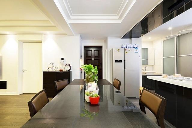 130平米简约风新房,装修太美需要分享-IMG_3151.JPG