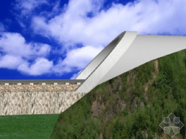 市政工程识图与构造第十章第一节隧道工程图(38页)_1
