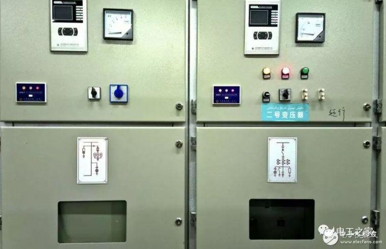 配电箱系统图符号大全_2