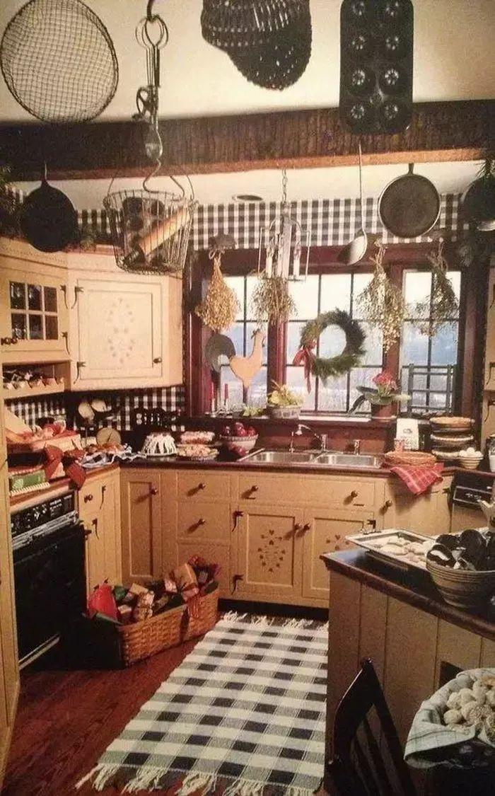 U水槽资料下载-原来这些厨房里的设计,都反人性!