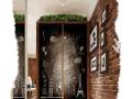 郑州家装设计把咖啡厅的舒适搬回家--一个摇滚歌手的家