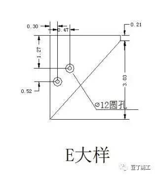 标准化钢筋加工棚这样搭,有详图、有材料表_5