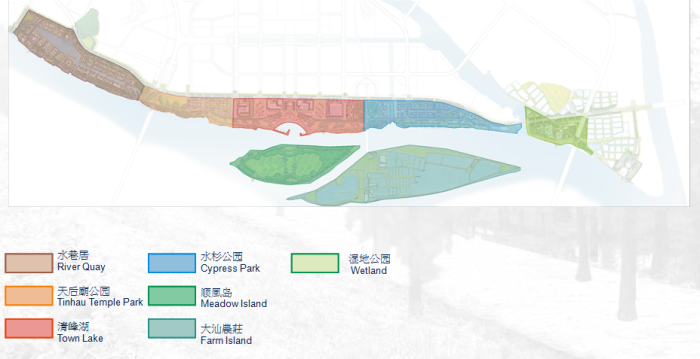 [广东]生态水岸河道景观规划设计方案_8