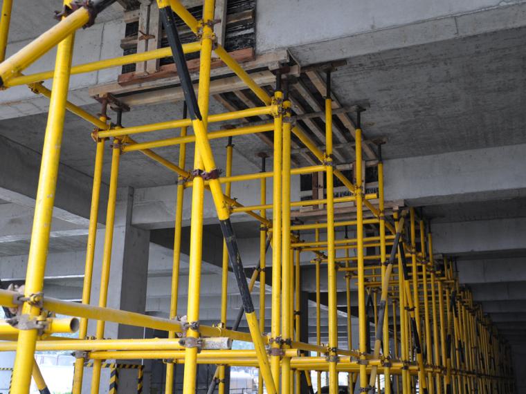 [郑州]高层综合楼工程模板施工方案(81页)