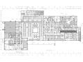 [江苏]高层商务大楼空调通风及防排烟系统设计施工图(冷热源设计)