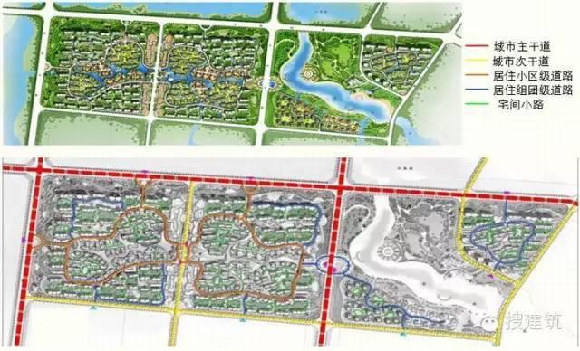 超详细的多层到高层住宅设计标准,骨灰级资料!_35