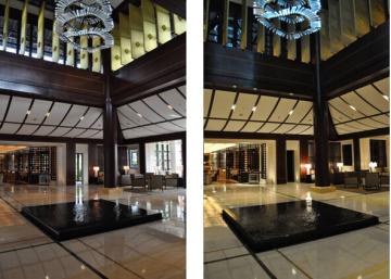 [杭州]知名地产酒店营造总结及室内精装修精讲(图文并茂)