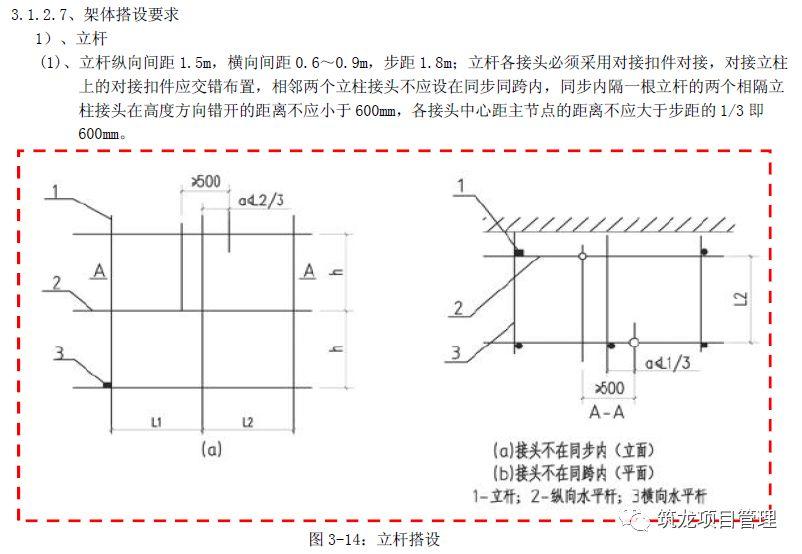 外脚手架及卸料平台安全标准化做法!_14