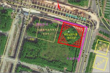 [广东]24米深基坑咬合桩加四道内支撑支护施工方案(节点图丰富)