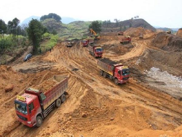 基坑支护及土石方工程施工组织设计