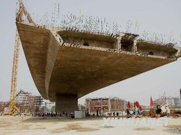 桥梁工程安全管理要点