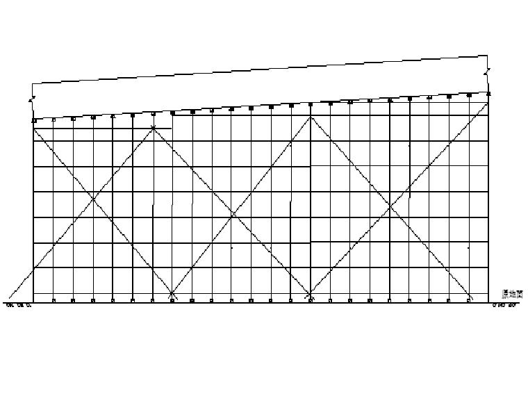 互通式立交桥主线桥现浇梁支架施工方案