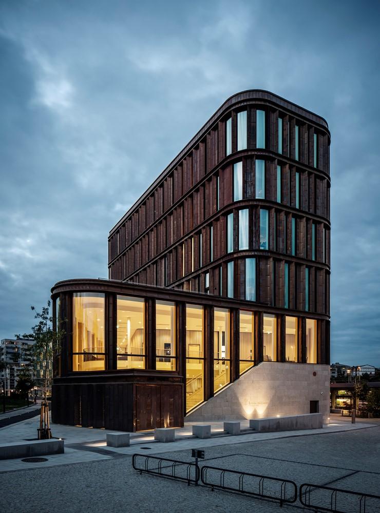 瑞典伦德区域法院-11