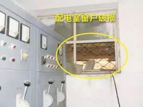 施工现场60种用电隐患,你们项目有吗?_59