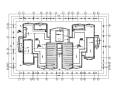 二类高层住房配套工程电气施工图