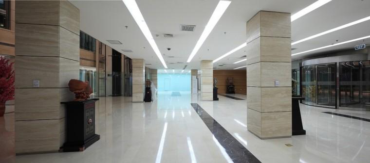 中国哈尔滨哈西新区发展大厦_12