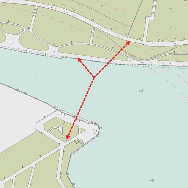 日晖港人行桥--结构方案优化历程