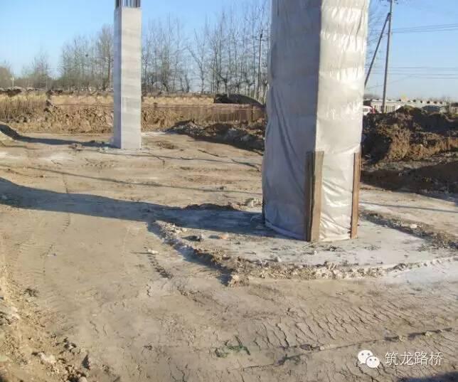 桥梁扩大基础施工流程全揭秘,别以为你都知道_13
