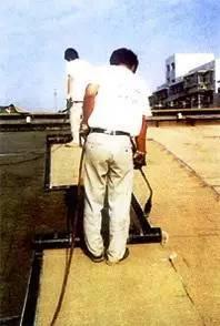 全面详细的屋面防水施工做法图解,逐层分析!_24