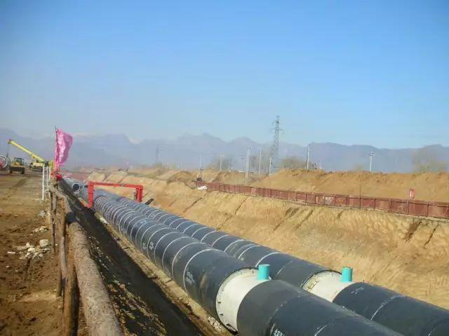 市政给排水管道新技术及应用