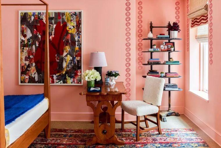 全球最知名的样板房秀,室内设计师必看!_38