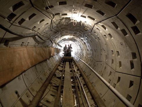 隧道实施性施工组织设计(68页)