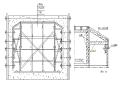 WDK1195+158框架涵架空施工方案