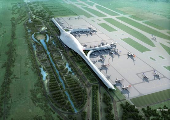 机场航站楼创优资料汇报(121页,附图丰富)