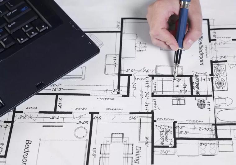 【干货】超详细室内规范及施工工艺重点总结!_3