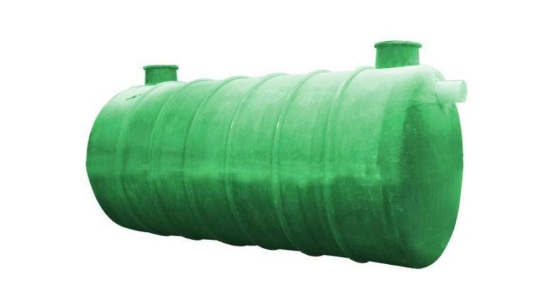 玻璃钢化粪池安装施工方案