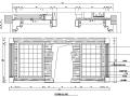 [浙江]吊顶生活馆设计施工图(附效果图)
