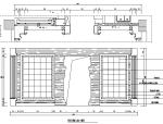 【浙江】吊顶生活馆设计施工图(附效果图)