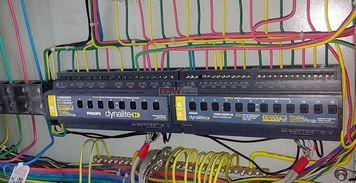 """建筑工程供配电中""""弱电系统的接地问题"""""""