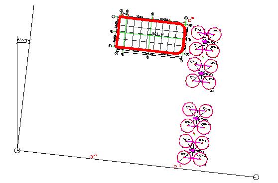 高层测量放线施工方案(图文)_1