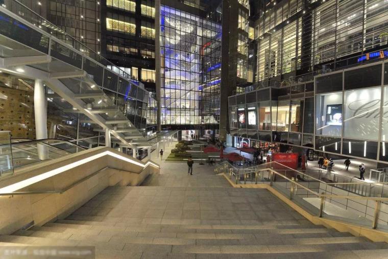 商业建筑设计24大要点,案例+多图预警!_16