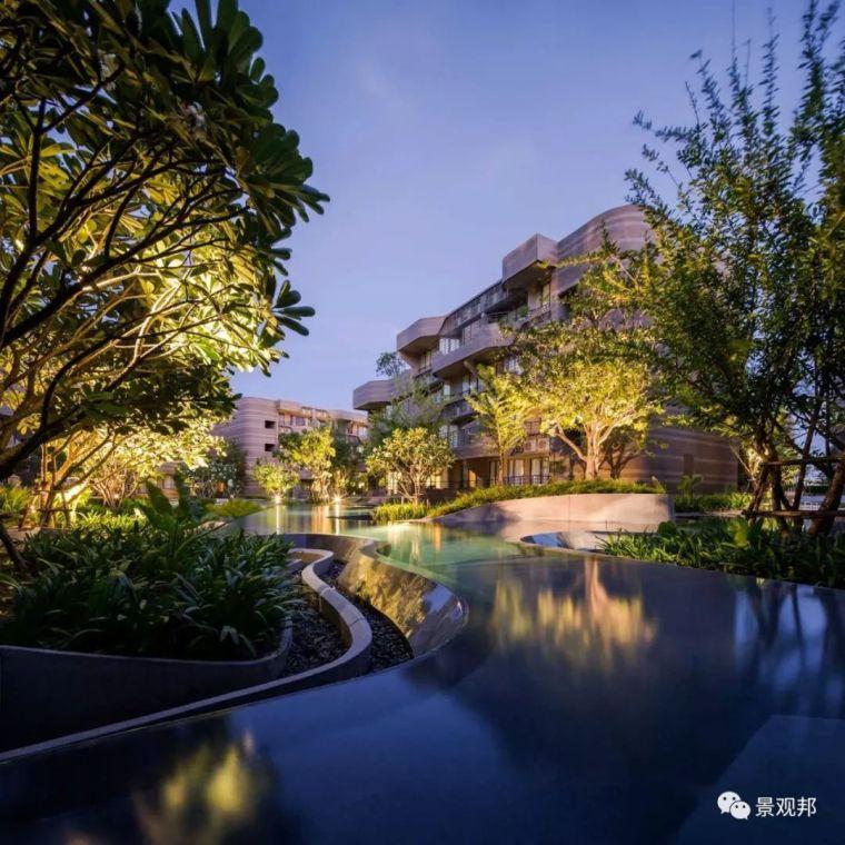 泰国24个经典住宅设计,你喜欢哪一个?_163