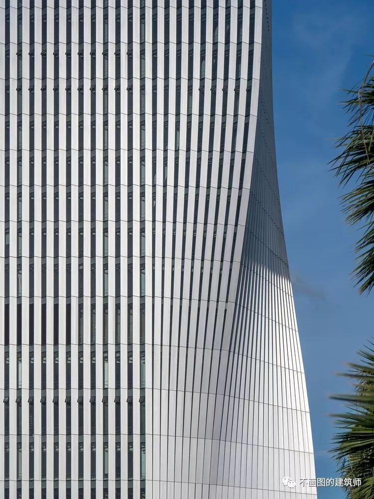改革开放40年,盘点深圳历史上最重要的10栋超高层_28