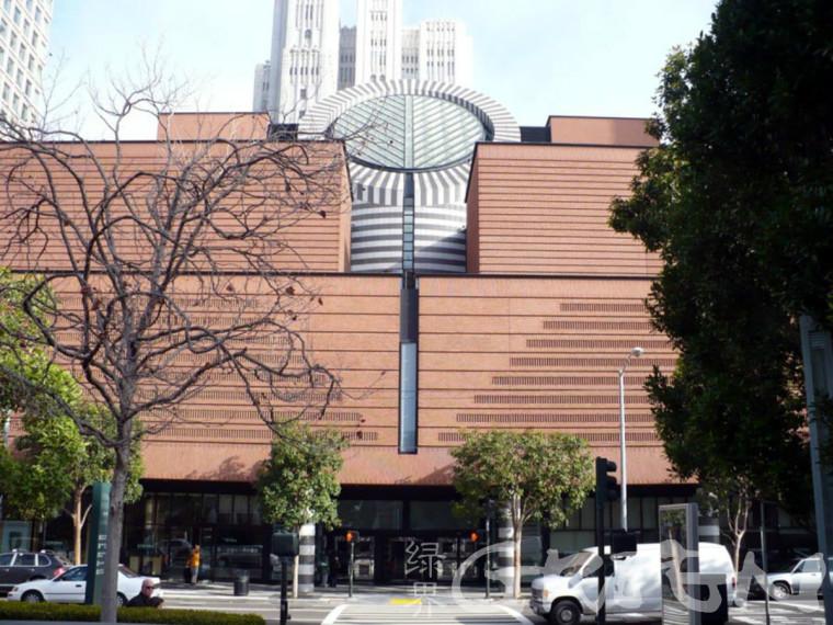 9位建筑大师的博物馆天窗设计