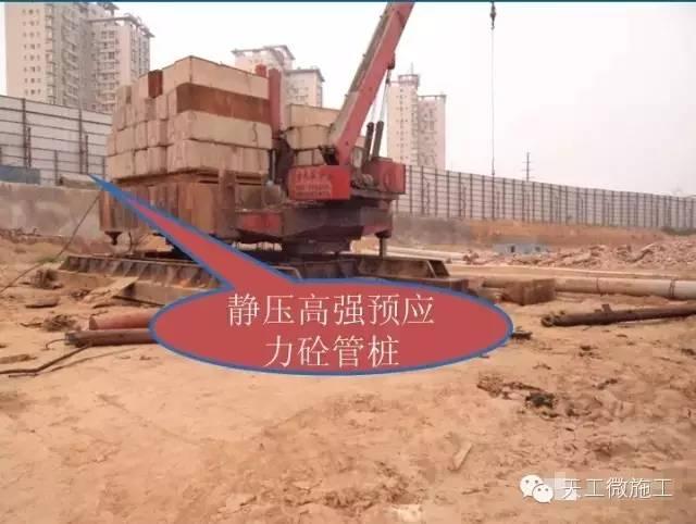 工程施工的全过程,图文并茂为你解读!_9